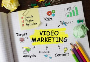target your video marketing